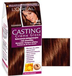 Oreal Casting Crème Gloss 535 Czekolada