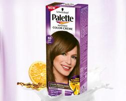 Palette Intensive Color Creme N5 – Ciemny blond