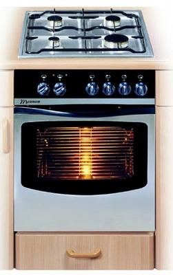 Mastercook Zge 8703 X Kuchnia Do Zabudowy Opiniesenior