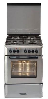 Mastercook Kge 7320 X Plus Kuchnia Wolnostojąca Opinie