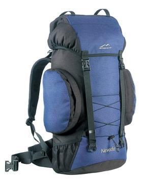 b29c81489bb6e Wisport Plecak turystyczny Nevada - Plecaki i torby - Opinie.senior ...