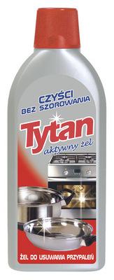 Tytanu zel kupic w gdovole