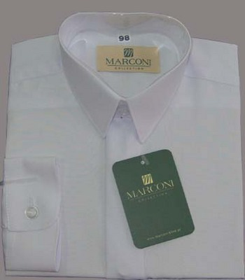 Marconi Koszula wizytowa J16 Ubrania męskie Opinie