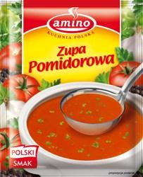 Amino Zupa Pomidorowa Zupy Opinie Senior Pl Amino Zupa Pomidorowa